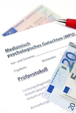MPU Kosten Frankfurt