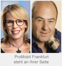 Ihre MPU-Beratung in Frankfurt am Main